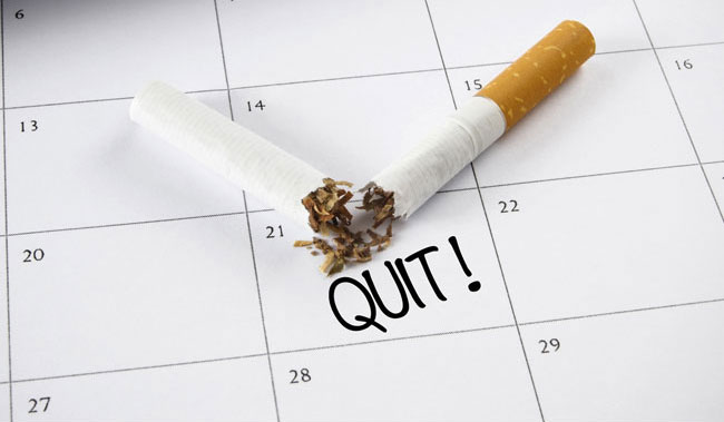 Sponsored Feature: Challenges To Expect When You Quit Smoking